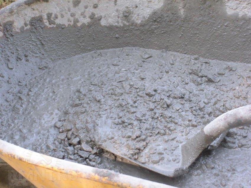 Ивантеевка бетон завод сопротивление теплопередаче керамзитобетон